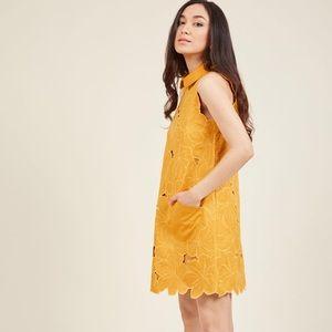 Stunning 60s Modcloth Shift Dress